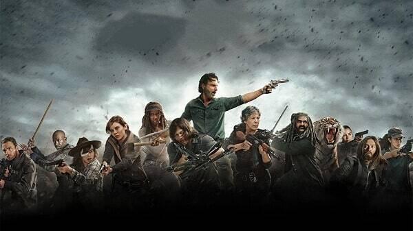 The Walking Dead Season 8 Episode 3 ซับไทย พากษ์ไทย