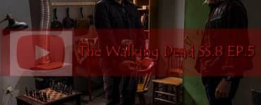 The Walking Dead Season 8 Episode 5 พากษ์ไทย ซับไทย
