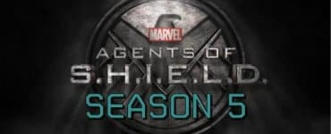 Agents of S.H.I.E.L.D. Season 5 ซับไทย พากย์ไทย