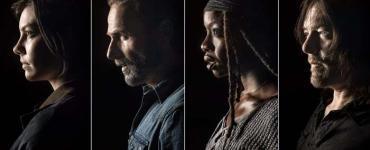 The Walking Dead Season 8 ไทย ซับไทย พากย์ไทย บรรยายไทย