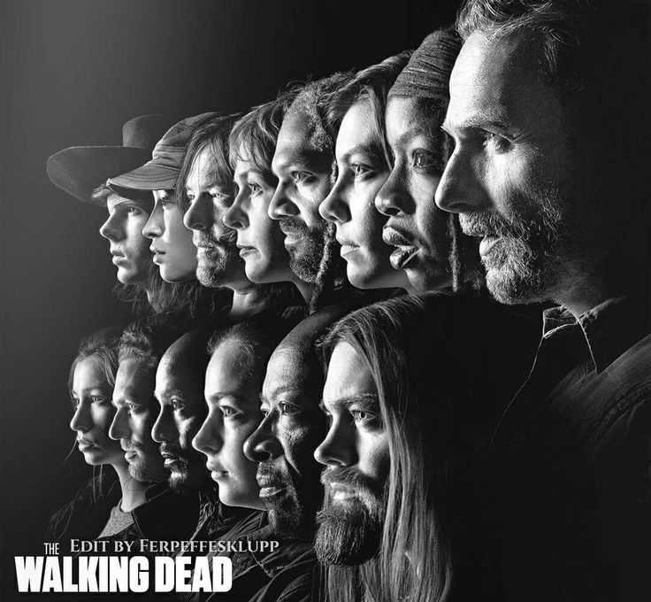 EP.11 The Walking Dead Season 8 พากย์ไทย